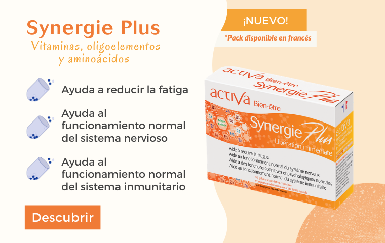 Synergie plus